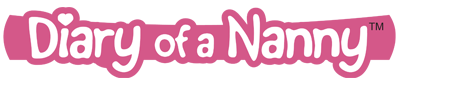Diary of a Nanny's site logo