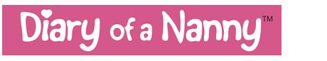 Diary of a Nanny's site logo