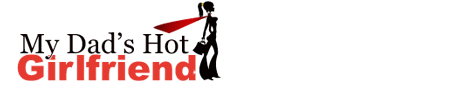 My Dad's Hot Girlfriend's site logo