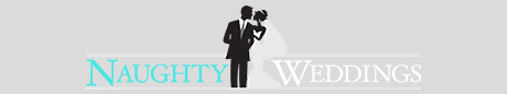 Naughty Weddings's site logo