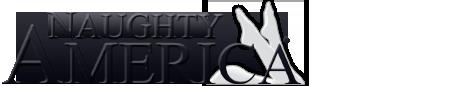 Naughty America's site logo