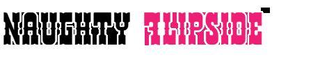 Naughty Flipside's site logo