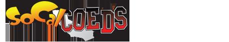 Socal Coeds's site logo